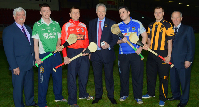 Táin Ulster Senior Club Hurling League