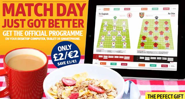 online-match-programmes