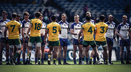 Ulster Senior Football Final 2014 Preview