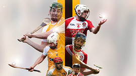 Ulster Senior Hurling