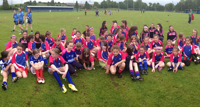 cavan-gaels-gaelic-4-girls-june-2014