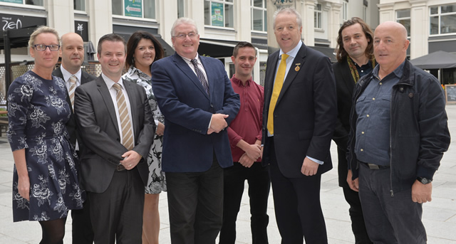 Irish Language Scholarship Scheme launched by Ulster GAA