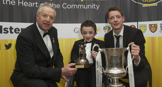 Ulster GAA Presidents Awards – Call for Applications from Club Maith accredited Clubs