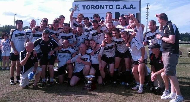 Toronto GAA 2014 Championship