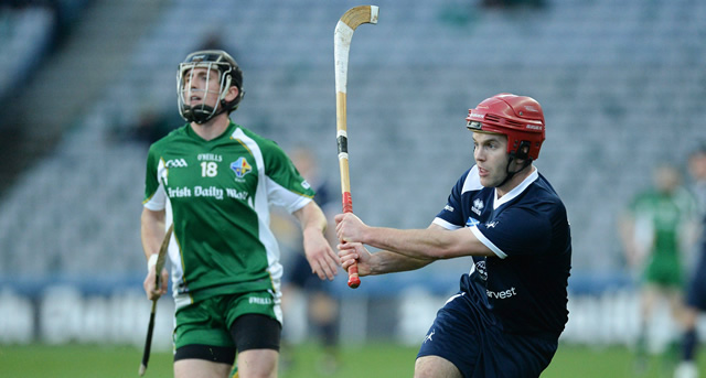 Hurling / Shinty International set for Pairc Esler