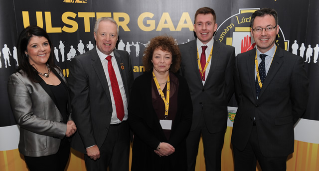 GAA Clubs Encouraged to Enhance the Health of Members