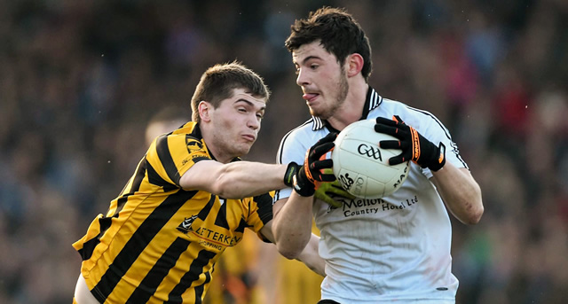 Ulster Club Football Championship Semi Finals Round-Up