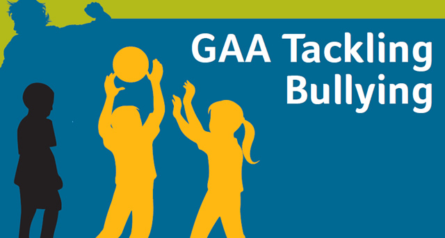 Ulster GAA Supporting Anti-Bullying Week