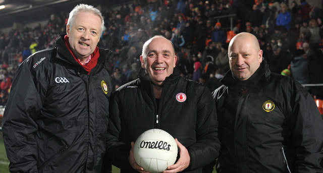 O'Neills Ulster GAA Coaching & Games Development Conference 2015