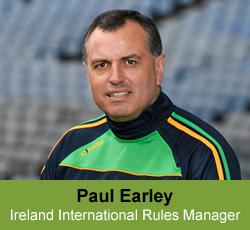 Paul Earley