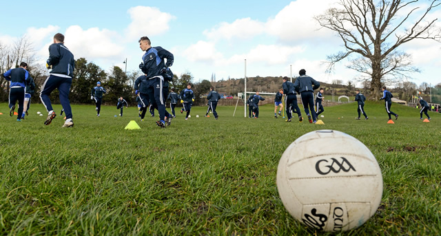 Feedback required on Activate GAA Warm-up