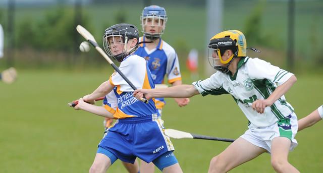 Ulster GAA to host Féile na nGael 2015