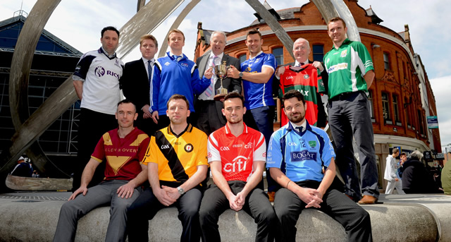 Ulster GAA Inter-Firms