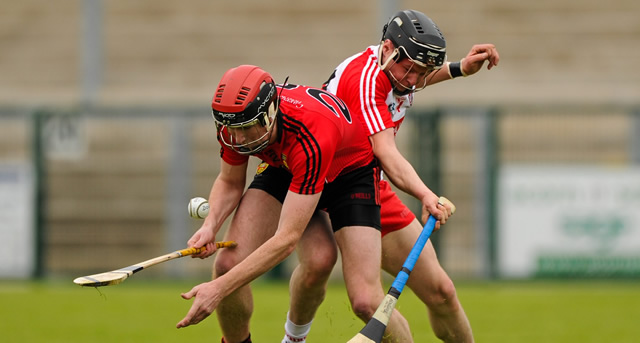Down secure final spot with Antrim