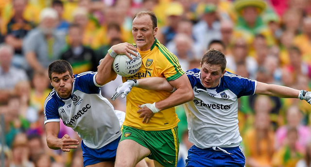 Statistical Preview of Ulster Final