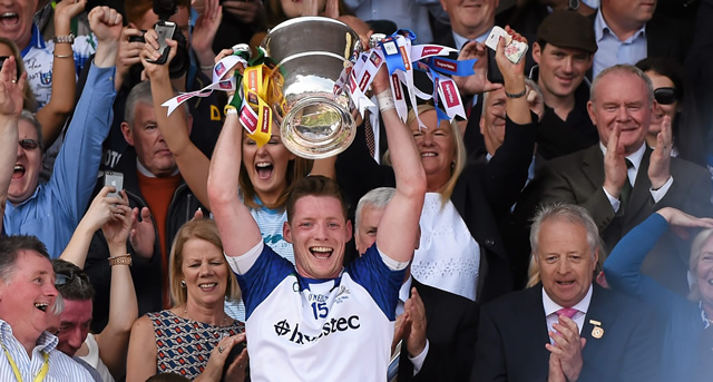 Monaghan edge thrilling Ulster Final