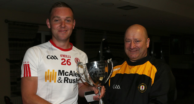 McKillion and McGourty rule the Mournes in Ulster Poc Fada