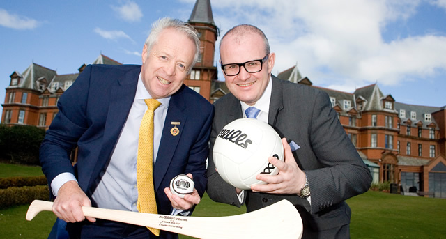 Ulster GAA President's Awards to focus on Club Grounds