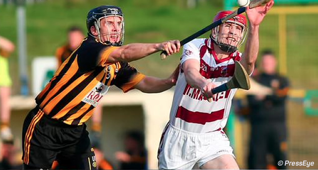 Cushendall and Slaughtneil to meet in Ulster Club Hurling Final