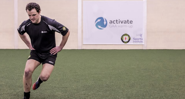 Activate GAA Warm-Up proving popular among Coaches