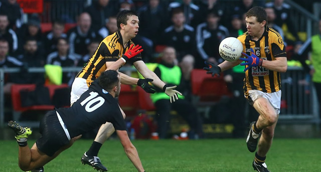 Ulster Club Football Semi Finals Round-up