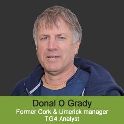 Donal O Grady