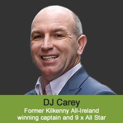 DJ Carey