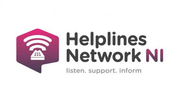 helplines-network