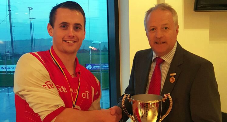 Citigroup are Ulster Inter-firms Champions