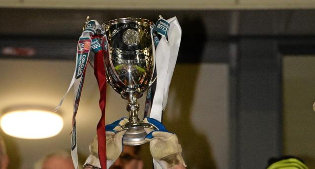 Ulster Club Football Finals Details