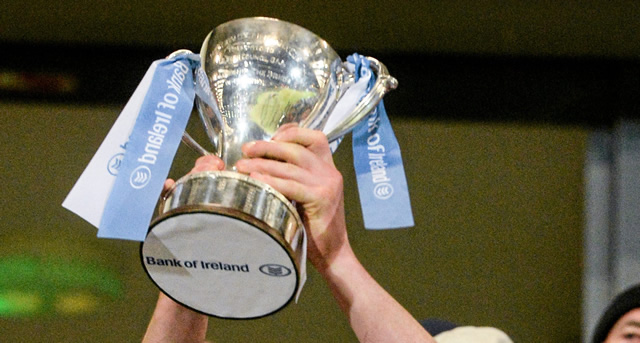 Bank of Ireland Dr McKenna Cup Fixtures
