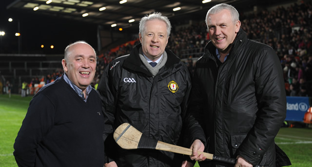 O'Neill's Ulster GAA 'Growing & Developing Hurling' Conference 2016