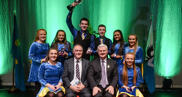 Four titles for Ulster at Scór na nÓg Finals