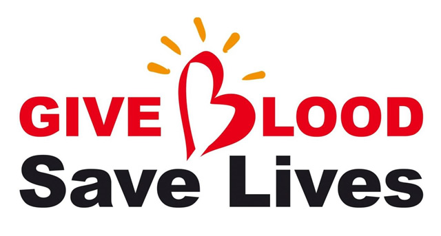 Blood Donation Session @ Owen Roes