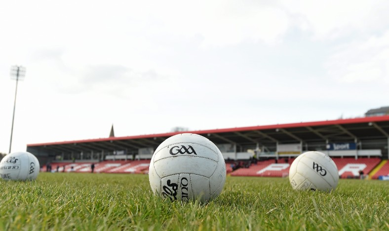 Derry v Tyrone Match Day Information