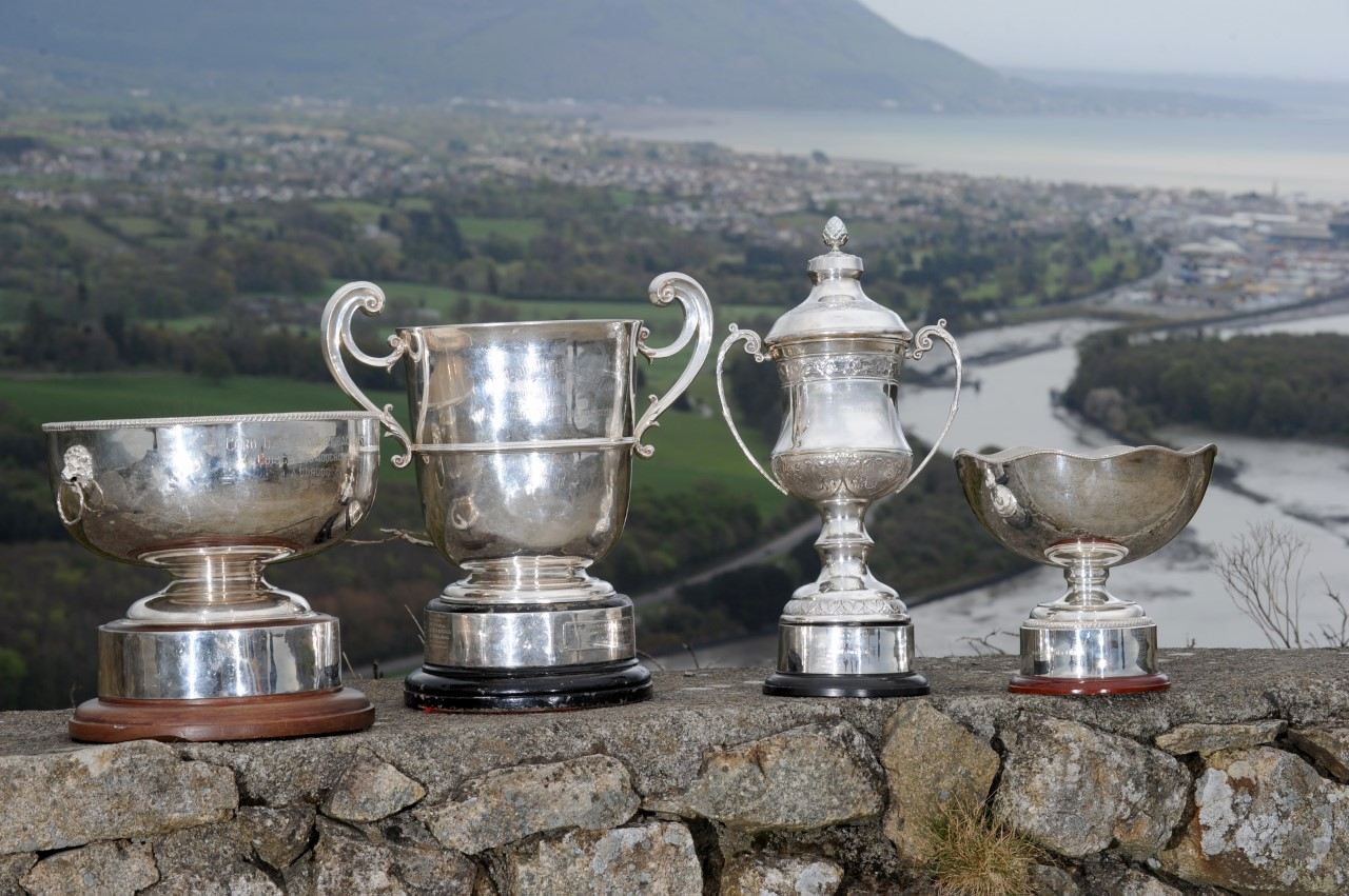 2016 Ulster Championships Launched