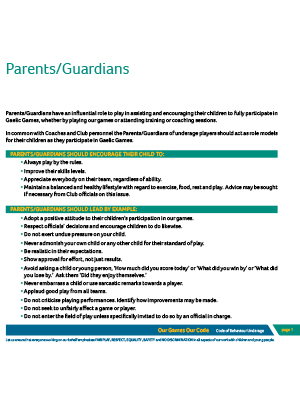Section3GAACodeofBehaviourParents-Guardians_English