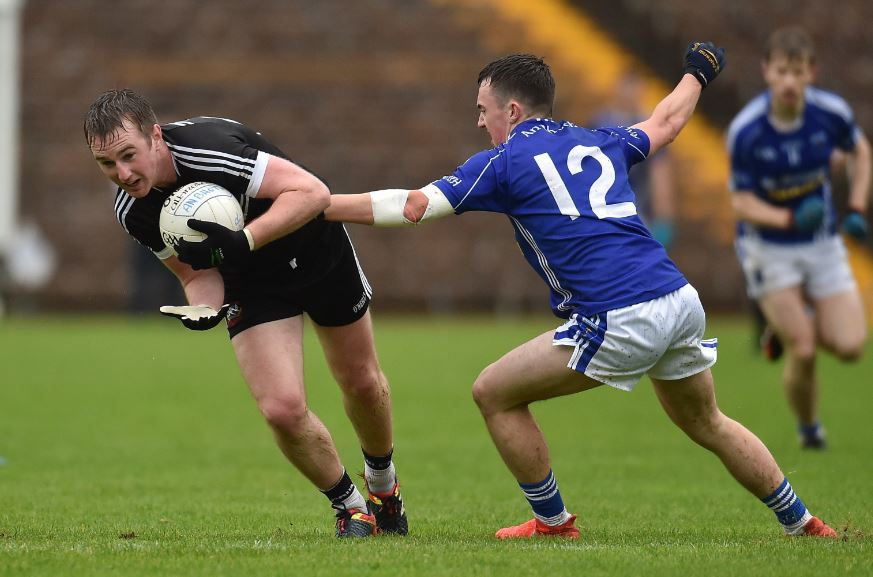 Ulster Club Weekend Roundup
