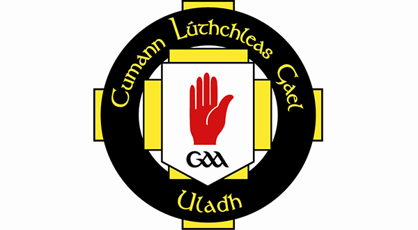 Ulster GAA Statement in Response to MORA Announcement