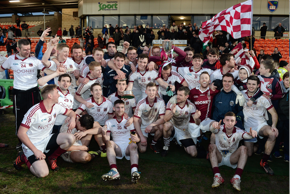 Ulster Club Football Finals Round-Up