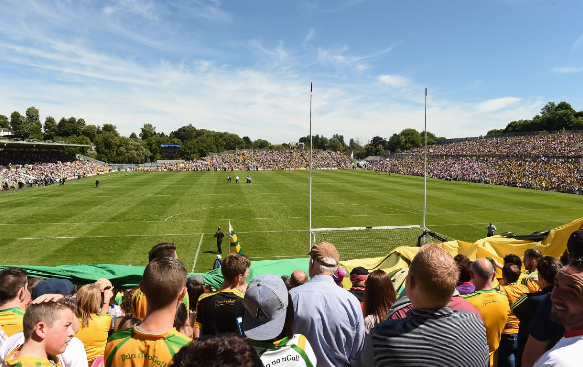 Ulster Championship 2017 Dates & Venues