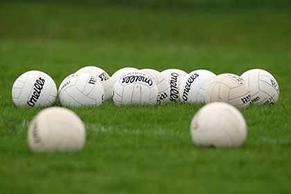 Ulster Senior & Intermediate Club Leagues 2017