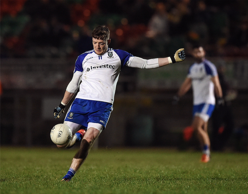 Bank of Ireland Dr McKenna Cup Round 3 Results & Semi Final Fixtures
