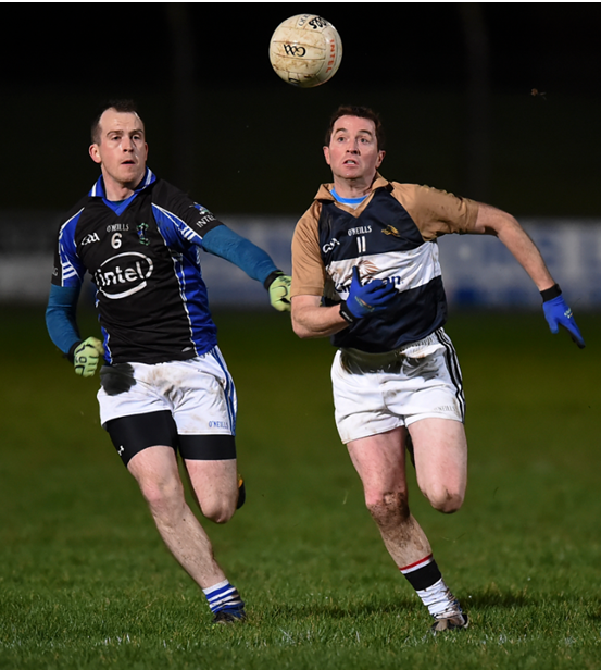Senior Inter Firms All Ireland Semi Final