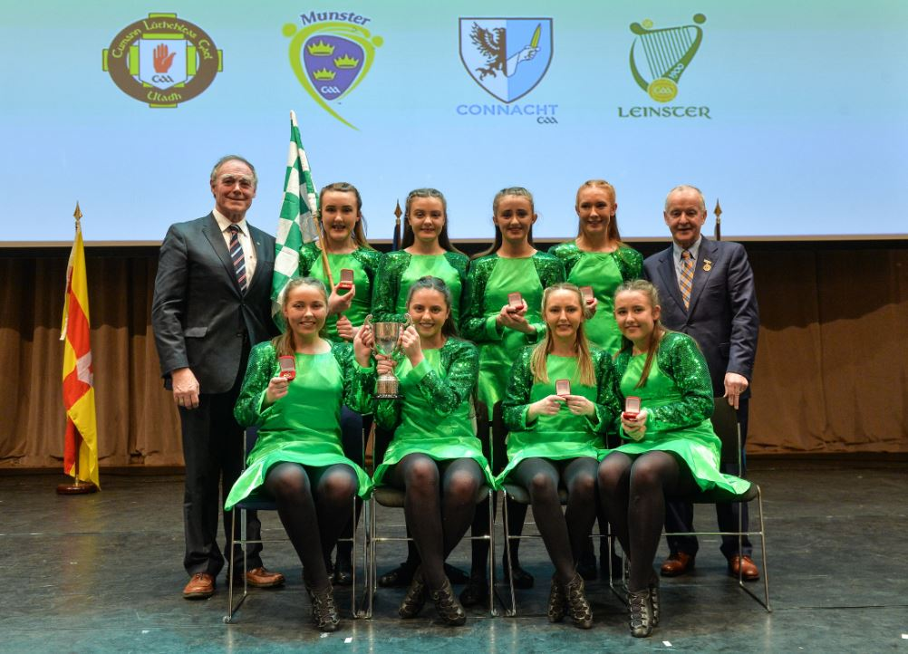Four titles for Ulster at All Ireland Final of Scór na nÓg