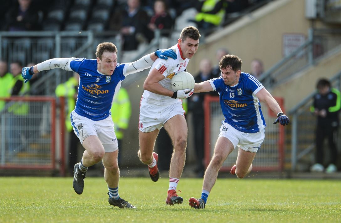 Allianz National Football League 2017 – Tyrone overcome Cavan
