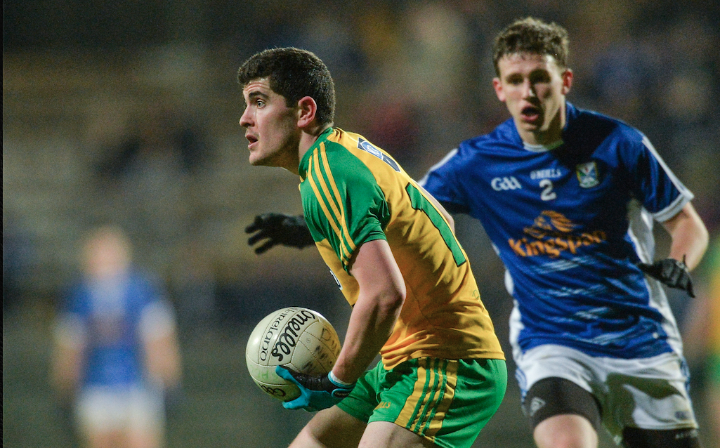 Eirgrid Ulster U21 SF – Dynamic Donegal cruise to victory