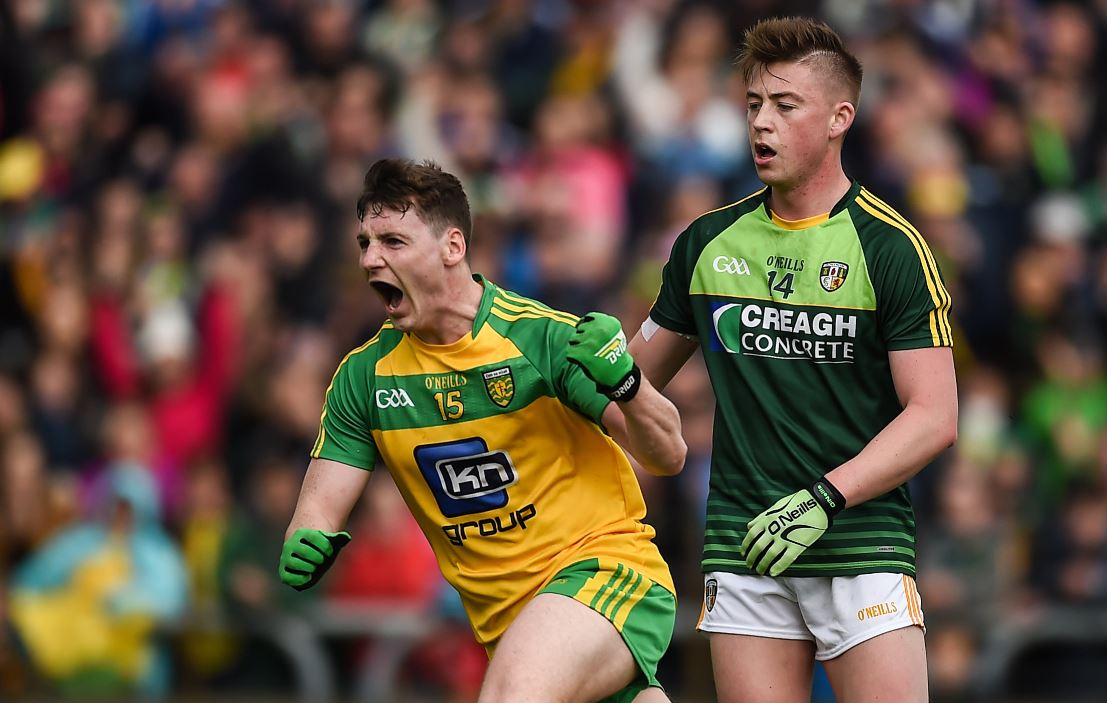 Donegal cruise to victory – Ulster SFC