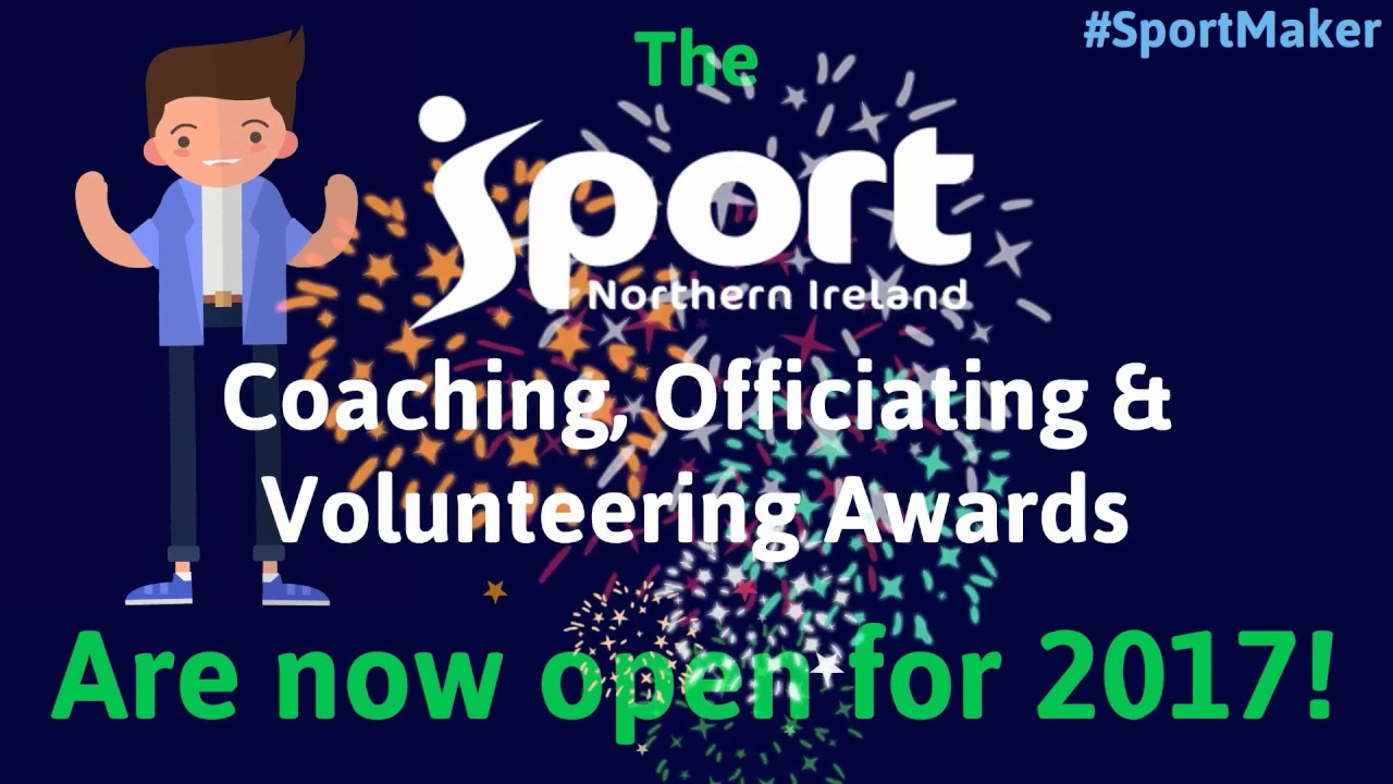 Nominate your Club Volunteers