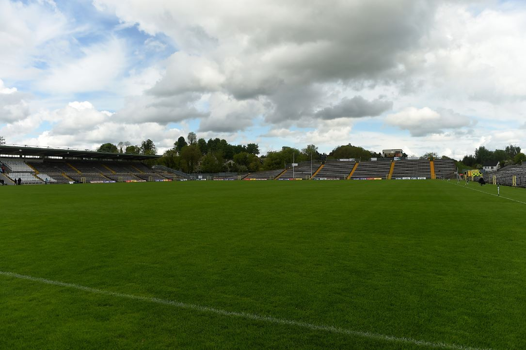 Ulster Final 2017 Important Match Day Information